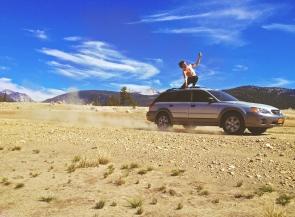 John Lyke, Sierra National Forest recklessness
