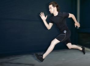 John Lyke, Running spec downtown LA
