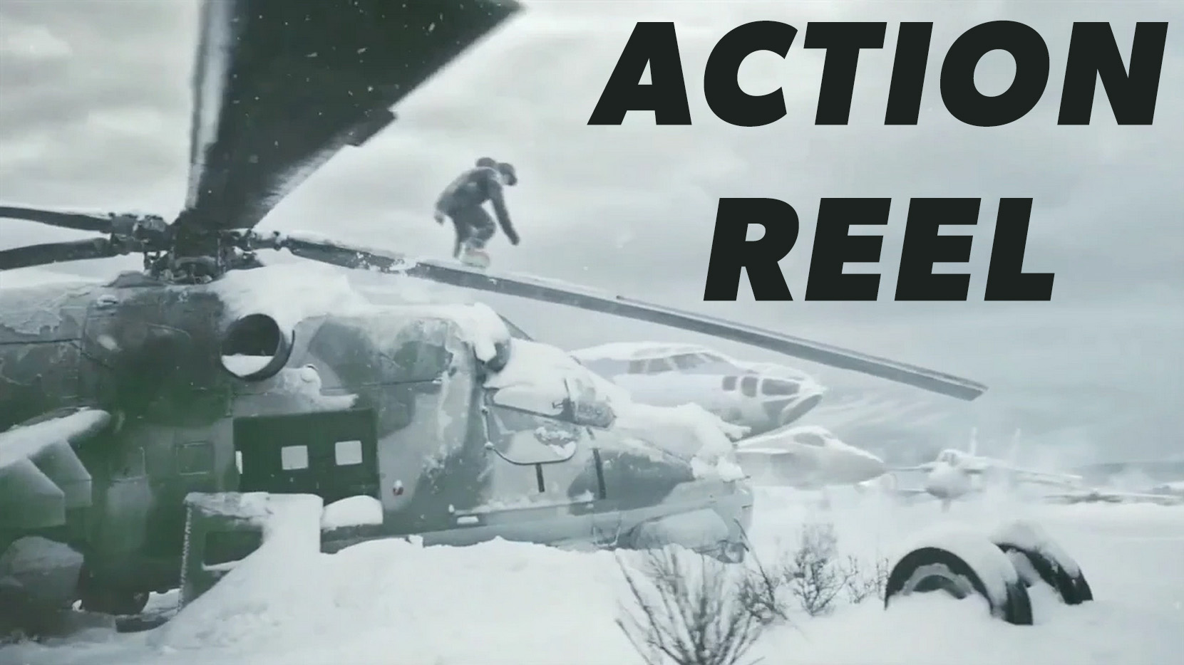 Action Reel