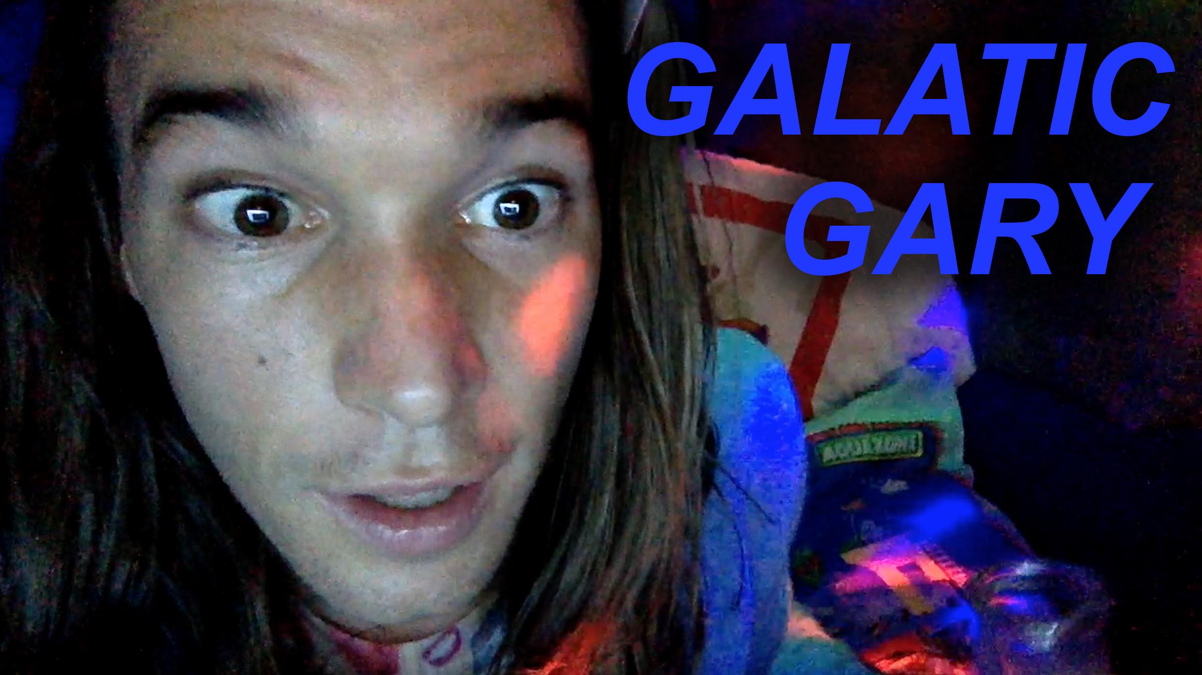 galatic Gary
